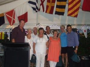 DSC Volunteers