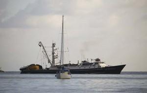 Tuna troaler660
